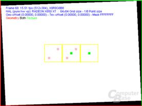 FSAA Viewer - R4x0 - 2xAA