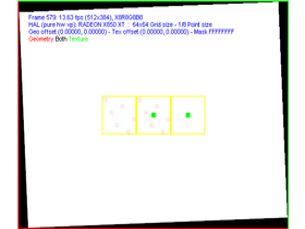 FSAA Viewer - R4x0 - 6xAA