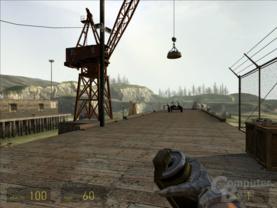 Half Life 2 - R520 - 4xA-AA