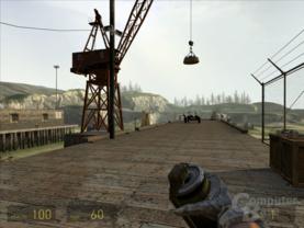 Half Life 2 - R520 - 6xA-AA