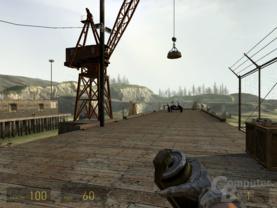 Half Life 2 - R520 - 2xAF (HQ)