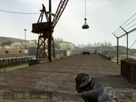 Half Life 2 - R520 - 4xAF (HQ)
