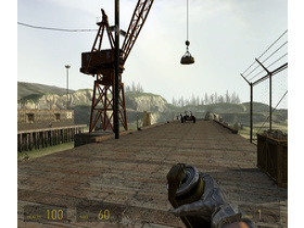 Half Life 2 - R520 - 16xAF (HQ)
