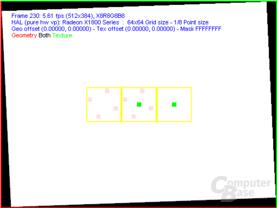 FSAA Viewer - R520 - 4xAA