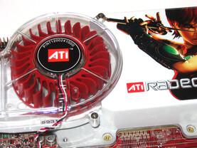 Radeon X1800 XT Kühler