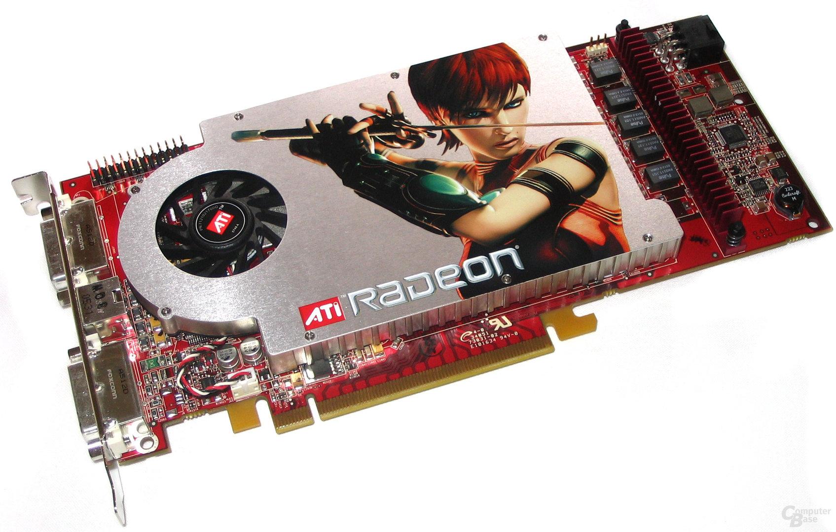 Radeon X1800 XL