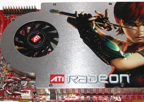 Radeon X1800 XL Lüfter