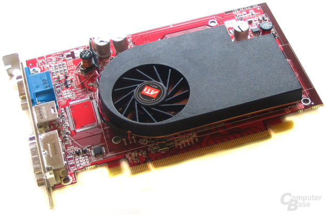 Radeon X1300