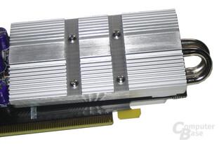 AOpen GeForce 6600 Passivkühler