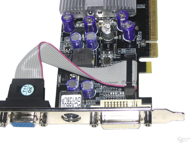 AOpen GeForce 6600