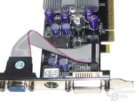 AOpen GeForce 6600