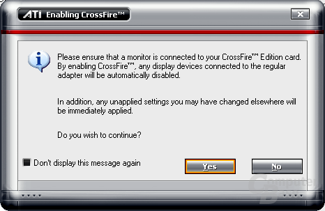 CrossFire CCC