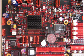 ATi Radeon Xpress 200 CrossFire-Edition
