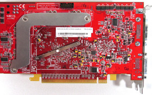 ATi Radeon X850 XT CrossFire-Edition