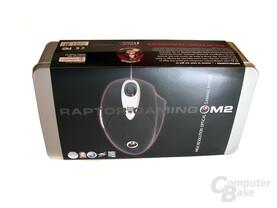 Verpackung Raptor-Gaming M2