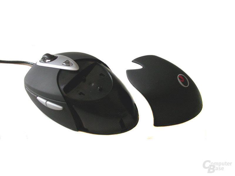 Raptor-Gaming M2, ohne Deckel