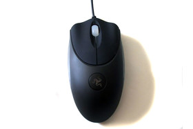 Razer Copperhead, top