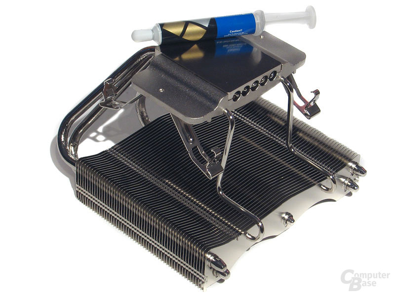 Thermalright SI-120 Lieferumfang