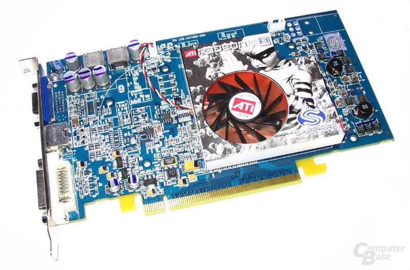 Radeon X800 GT