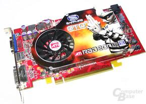 Radeon X800 GTO²