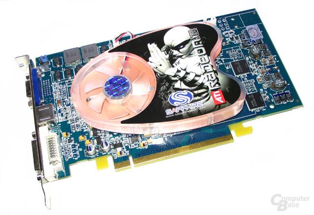 Radeon X800 GTO