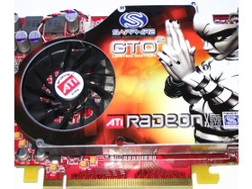 Kühler Radeon X800 GTO²