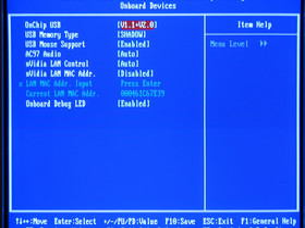 9NPA+ SLI BIOS