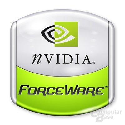 nVidia Forceware Logo