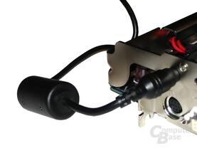 Stromkabel N7800GT Dual