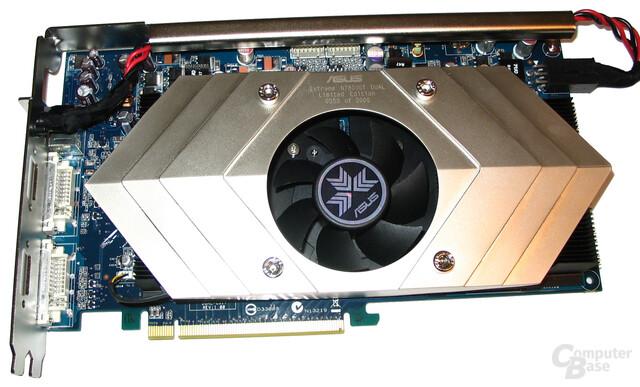 Asus Extreme N7800GT Dual