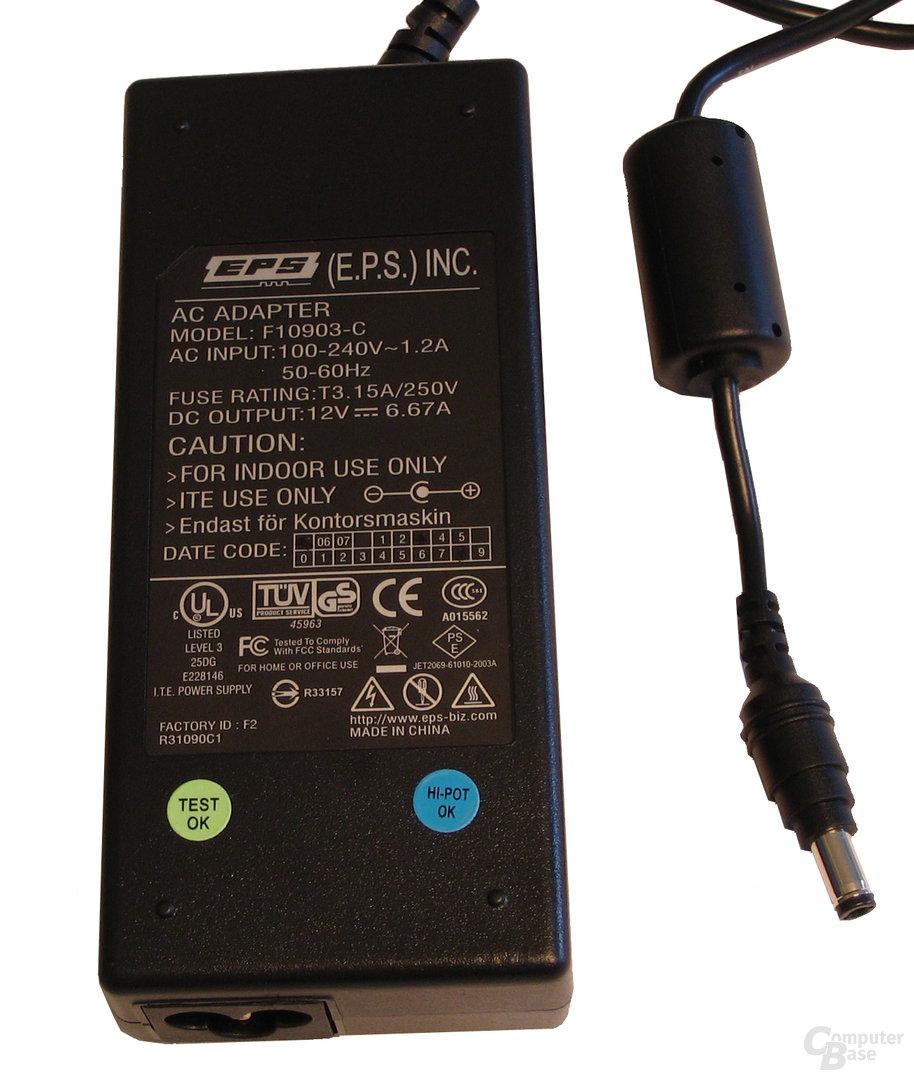 N7800GT-Dual-Netzteil