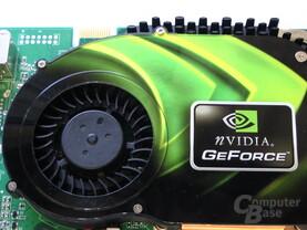 Kühler GeForce 6800 GS