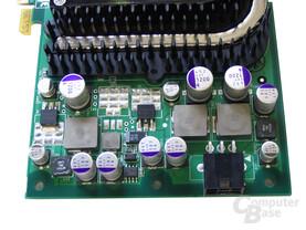 SPannungswandler GeForce 6800 GS