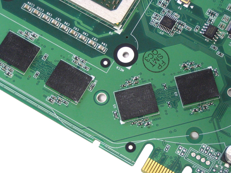 1,1-ns-Speicher von Samsung