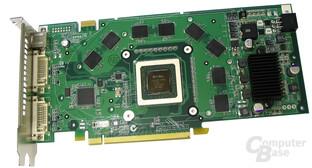 GeForce 7800 GTX 512 ohne Kühler