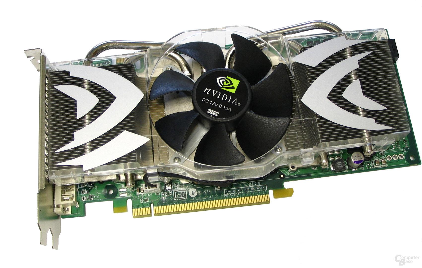 GeForce 7800 GTX 512