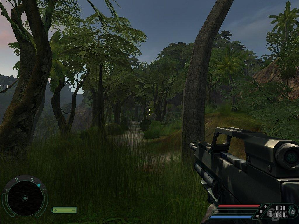 G70 - Far Cry