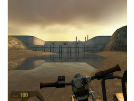 ForceWare 81.87 - Half-Life 2