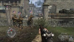 Call of Duty 2