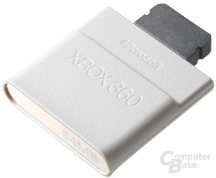 Zubehör: Memory Unit mit 64 MB