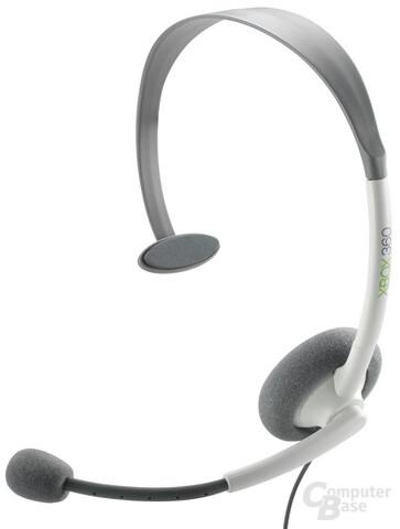 Zubehör Headset