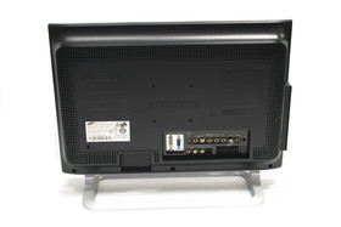 Samsung SyncMaster 730MP - Rückseite