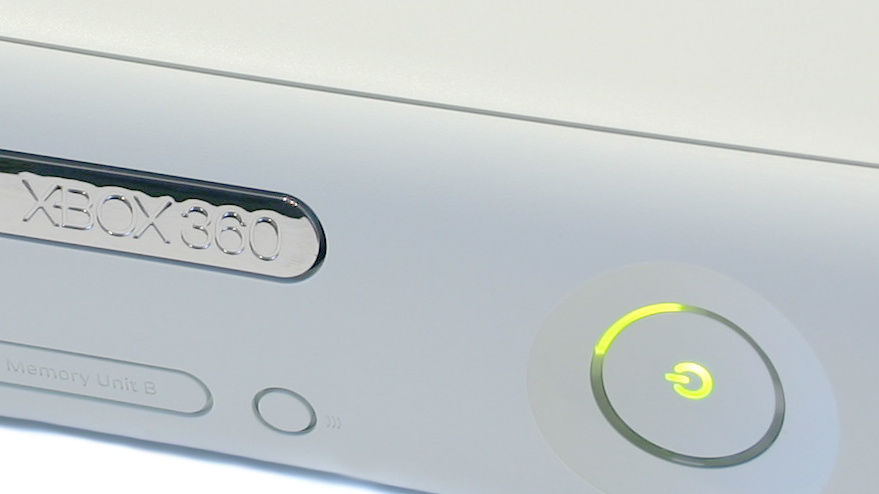 Microsoft Xbox 360 im Test: Auf dem Weg zur Marktführerschaft?