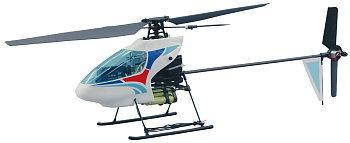 Tiguars Hubschrauber