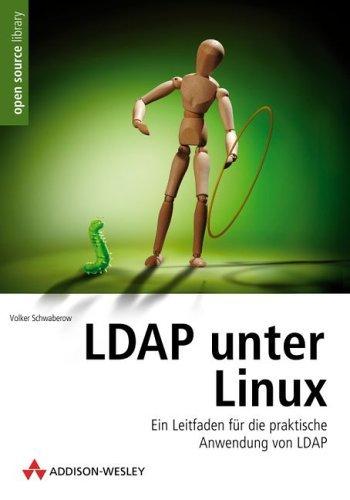 Buch - LDAP unter Linux
