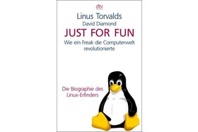 Buch - Just for fun