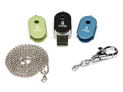 Iomega Micro USB-Stick