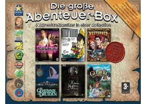 Abenteuer Box