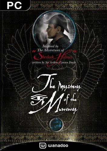 Sherlock Holmes und Das Geheimnis der Mumie