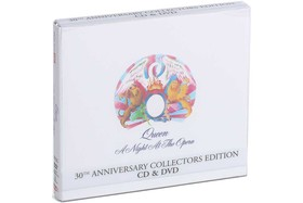 A Night At The Opera - 30th Anniversary Collectors Edition